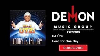 DJ Ötzi - Hero for One Day