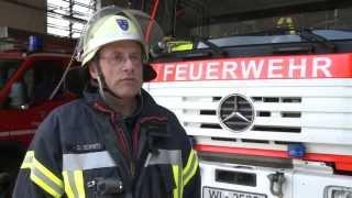 R+V-Schaden-ABC: Feuerlöscher richtig handhaben
