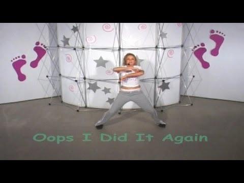 dance.net - Oops, I did it again! (9711094) - Read article ...