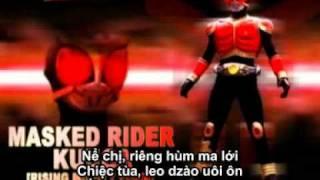 Cựa Gà - Kamen Rider Kuuga (Việt Sub Siêu Bựa) thumbnail