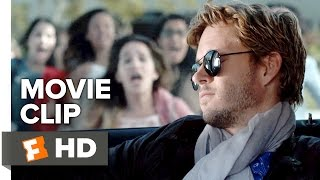 Rio, I Love You Movie CLIP - Jai Arnott! (2016) - Ryan Kwanten Movie HD