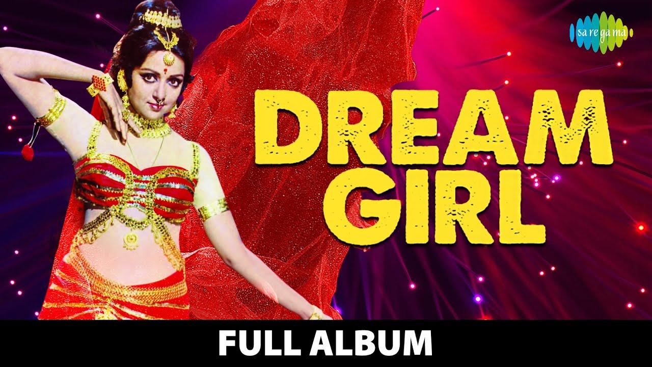 Download Dream Girl   Full Album   Hema Malini   Jeetendra   KIsi Shayar Ki Gazal Dream Girl   Duniya Ke Log