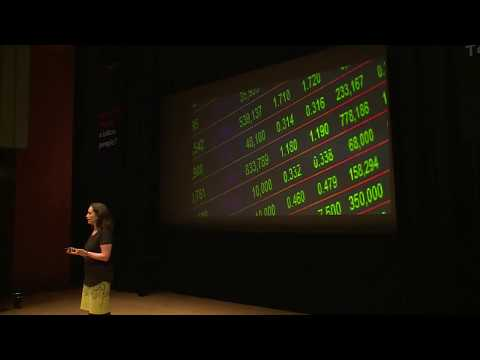 Blockchain: Securing the Future | Mandy Simpson | SingularityU Japan Summit