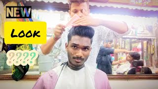 CHECK OUT MY NEW LOOK 😎-Vlog | hairstyle ||