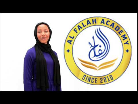 Here is how you can help Al Falah Academy!