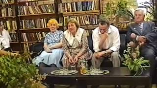 Л.Б. Либединская о М.А. Светлове