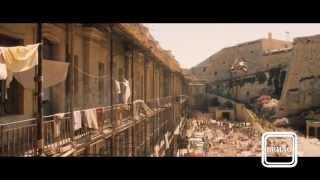 ВОЙНА МИРОВ Z / WORLD WAR Z / 2013 Русский Трейлер HD