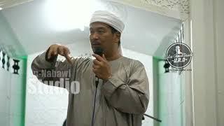Kerana Video Ustaz Dasuki Ini, Penduduk Shah Alam Buat Laporan Polis