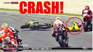 LUIS SALOM: CRASH ..