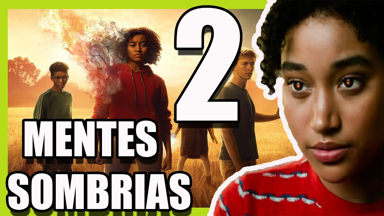 Will There Be A Darkest Minds 2 Release Date Mentes Sombrias 2 Trailer Oficial Tudo Sobre Youtube