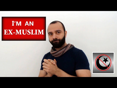 My Confession | Im An Ex-Muslim