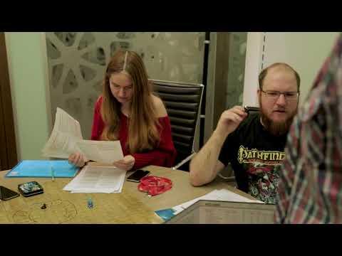 Pathfinder: Kingmaker by Owlcat Games » Owlcat Tabletop