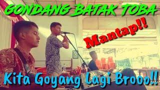 Musik Tradisional Batak Toba | GONDANG MULA-MULA | SOMBA | LIAT-LIAT | MAUMERE | GONDANG HASAHATAN