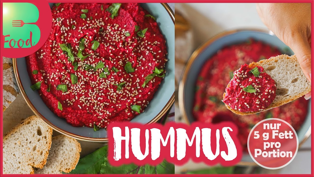 hummus selber machen sch nster veganer dip bestes rezept leckere grillso e youtube. Black Bedroom Furniture Sets. Home Design Ideas