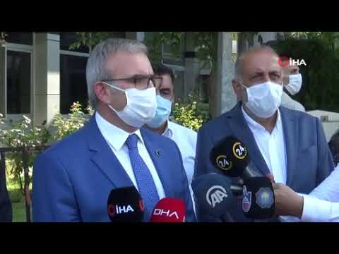 - Vaka sayılarının arttığı Diyarbakır'da kapsamlı korona virüs denetimi