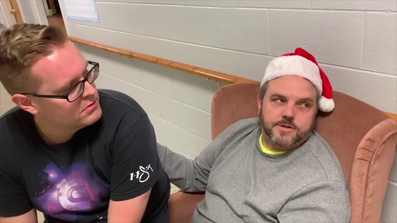 Classic Christmas Online Worship with OGBC (December 20, 2020)