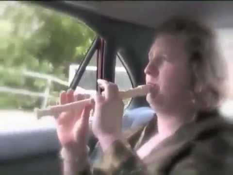 Fail - Titanic en flauta | Titanic flute fail