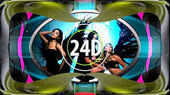 Ariana Grande, Miley Cyrus, Lana Del Rey - Don't Call Me Angel (Charlie's Angels) (24D AUDIO)🎧