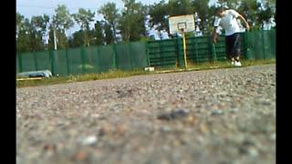 Чернигов Стрит Спорт Дима¢ Баскетбол ©килс 5 0