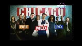 Chicago Med - Nueva serie - Estreno 11 de enero
