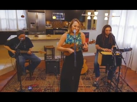 Anuhea - Simple Love Song (HiSessions.com Acoustic Live!)
