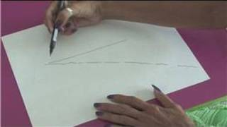 Drawing Lessons : How to Draw a Tropical Beach Scene