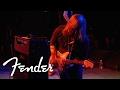 Capture de la vidéo Soundcheck With Band Of Skulls | Fender