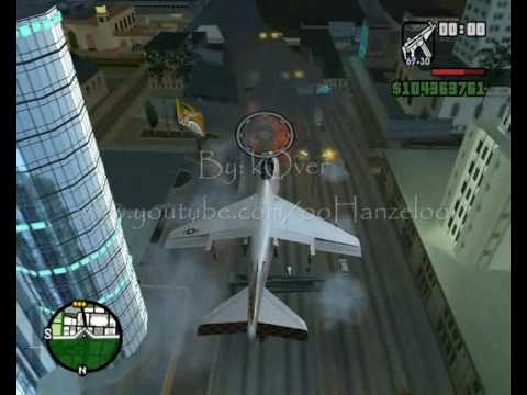 PILOTANDO UN BOEING 747 EN GTA 5 - GRAND THEFT AUTO 5 - GAMEPLAY PLAYSTATION 3 -sTaXx from YouTube · Duration:  2 minutes 45 seconds