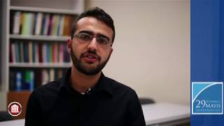 Genç Yaklaşım Kulübü - Mustafa Eken