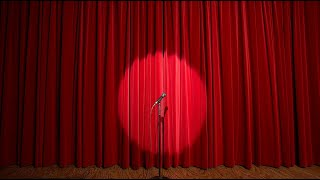 Men's Issues Standup Comedy: Stepping Out from Behind the Lace Curtain