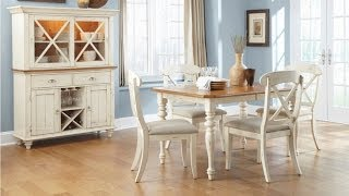 Ocean Isle Collection By Liberty Furniture