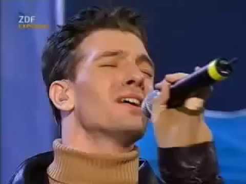 NSync - 2001 - ZDF -