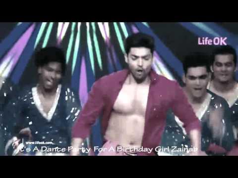 Gurmeet Choudhary VM on Abhi toh party shuru hui h