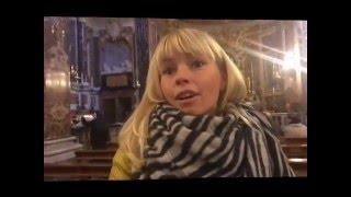 Рим Барокко - скульптура Бернини. Рассказывает гид по Риму Екатерина Шкатова(, 2016-01-19T14:21:00.000Z)