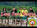 Law Law Rasta - Balck Black Sweet ( Launching Album KRP 2 Raja Ampat)