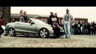 KC Rebell feat. Summer Cem - 600 Benz Remix HD