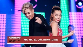 mai mai la cua nhau mine - bui anh tuan  christmas live concert official video