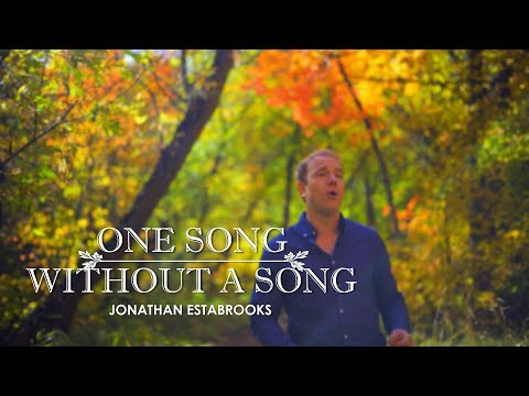 One Song (Snow White) / Without A Song - MEDLEY | Jonathan Estabrooks