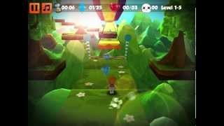 Hill´s Top Music - iSaveU Video Game - Chapter 1 Main Theme - Daniel Esteban Bejarano