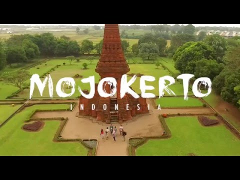 (Unofficial) Google Local Guides Indonesia - Mojokerto Heritage