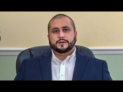 Guess Why George Zimmerman Got Kicked Out Of A Bar