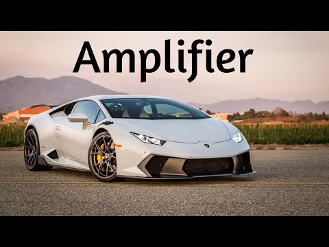 Amplifier Imran Khan Bass Boosted | New Punjabi Songs 2019