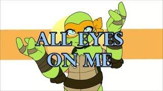 TMNT - Tous les Yeux Sur Moi d'Animation Mème - (la folie de l'UA)