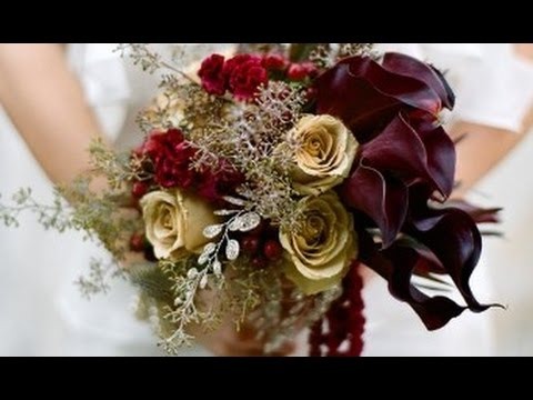 burgundy-and-gold-wedding-bouquet