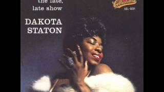 Dakota Staton - The Late Late Show