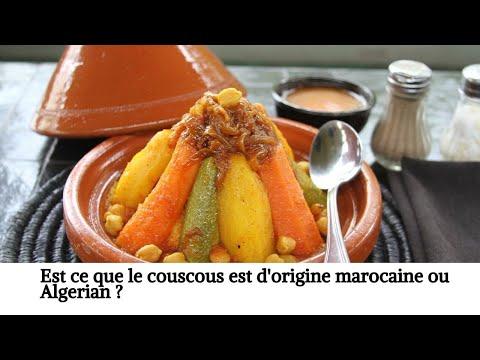 La Folie Du Couscous Documentaire France 5
