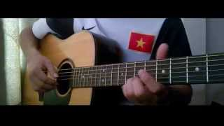 Hướng dẫn guitar - Chuyện tình