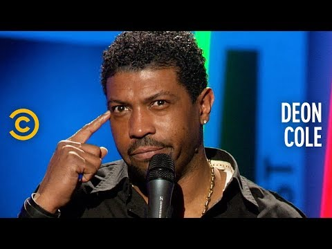 When Porn Is Too Funny To Masturbate To - Deon Cole