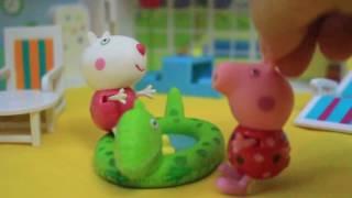 Мультфильм 🔴Peppa Pig🔴  Свинка Пеппа. Сборник Подборка Пеппы
