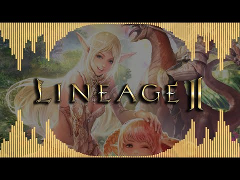Lineage 2 New Best Soundtrack Compilation